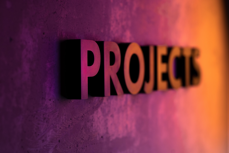 Improvement Projects